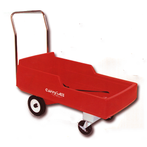 MVMI Mahoning Valley Manufacturing Inc. THe Carrry-All II Wagon Model